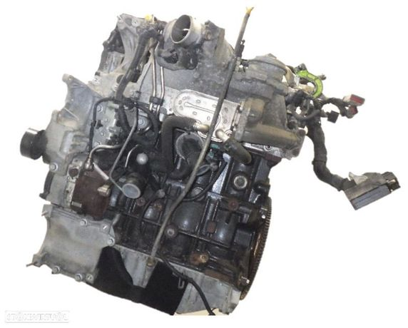 Motor JEEP Cherokee 2010 2.8CRD Ref: ENS (VM98C)