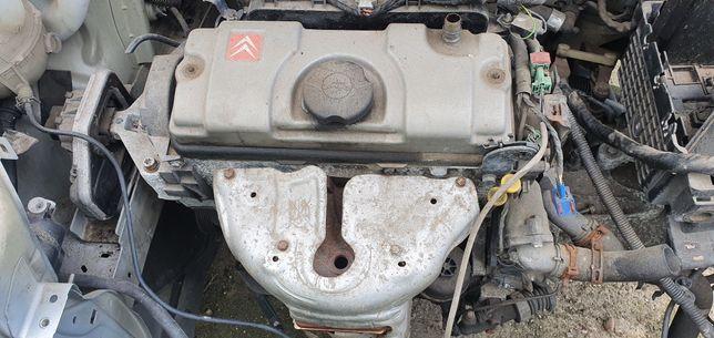 Silnik citroen c3 1.4 benzyna sprawny