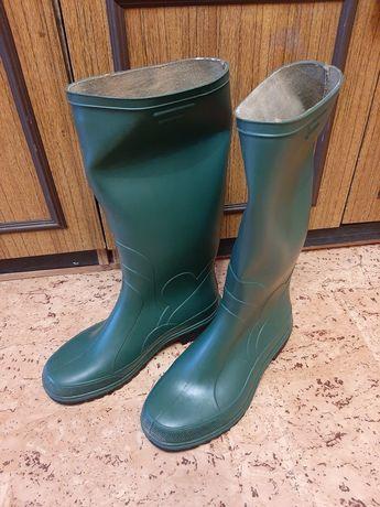 Сапоги резиновые чоботи гумові
