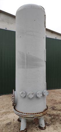 Zbiornik ciśnieniowy na powietrze sprężarki 2700l 2,7m3
