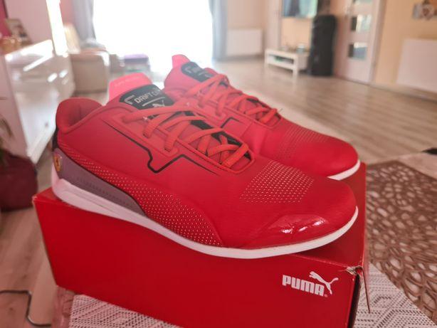 Nowe męskie buty PUMA SF DRIFT CAT 8 roz. 42 1/2 okazja za pół ceny :)