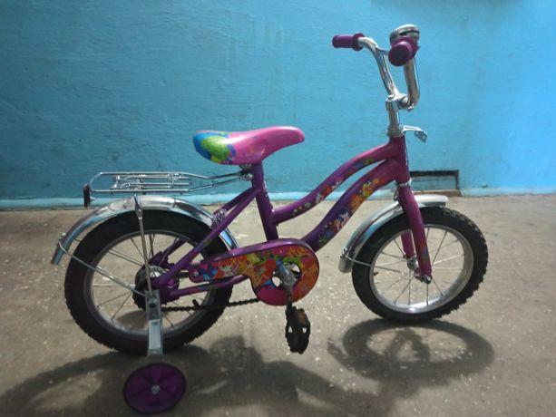 Дитячий ровер , детский велосипед