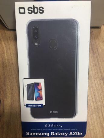 Etui do Samsung Galaxy A20e