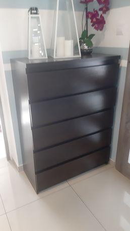 Wysoka Komoda 115 x 84cm