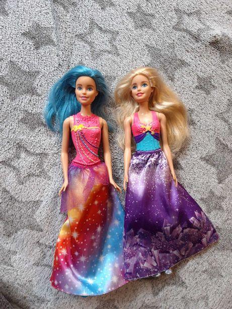 Barbie laleczki dla fajnej dziewczyneczki