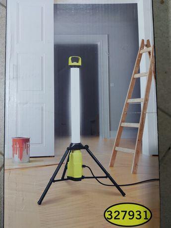 Светодиодная рабочая лампа 360* Parkside PALS 60 A1 Германия
