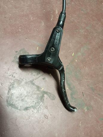 hamulec hydrauliczny tektro tył