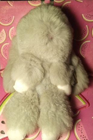 Брелок Зайчик(Кролик).20см