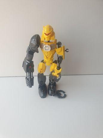 Lego Hero Factory 6200 Evo