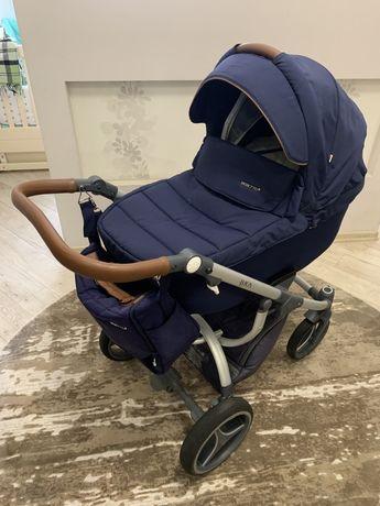 Візок дитячий Bebetto Luca 2 в 1