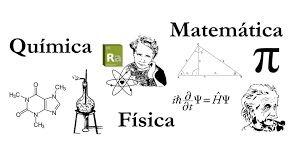 Explicações Física e Química & Matemática