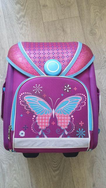 Каркасный рюкзак 1 вересня