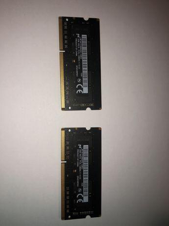 Memórias RAM 2GB 1RX16 PC3L-12800S
