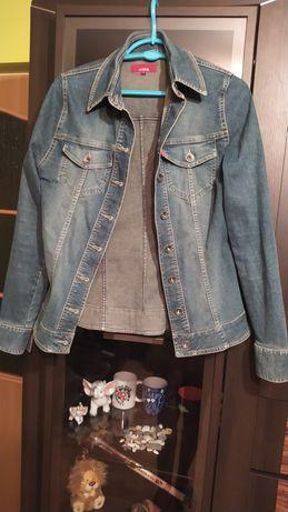 Kurtka jeans Redstar -S