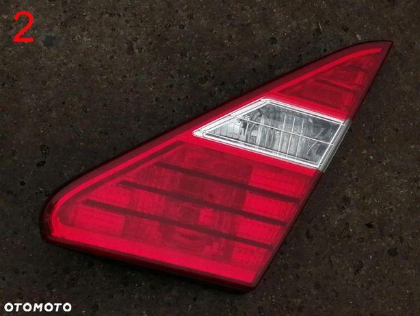 LEXUS LS430 Lift 05r LAmpa tylna w klapę prawa