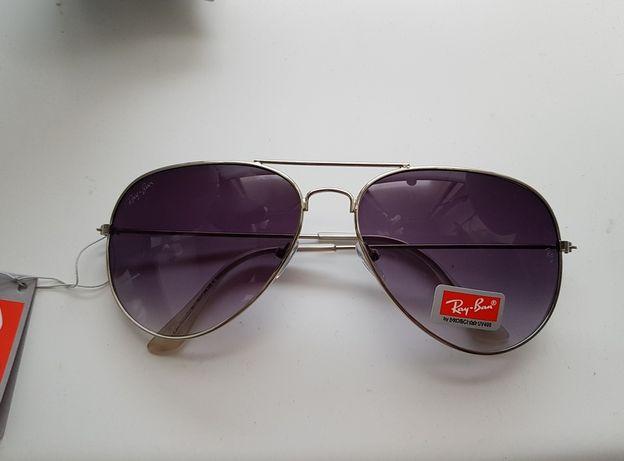 RayBan 3026 okulary Aviator