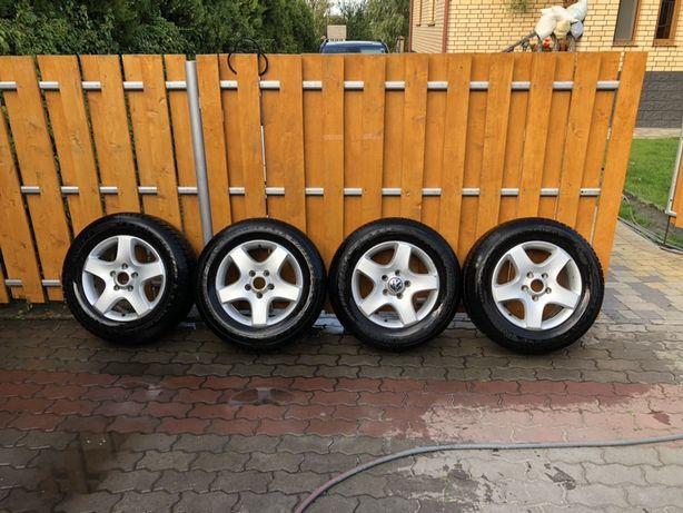 Дискі з резиною VW 235/65/r17 5:130