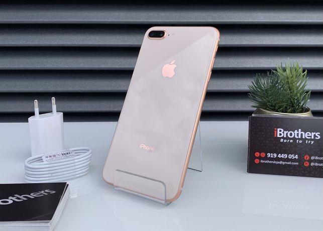 iPhone 8 Plus Gold 64GB Desbloqueado