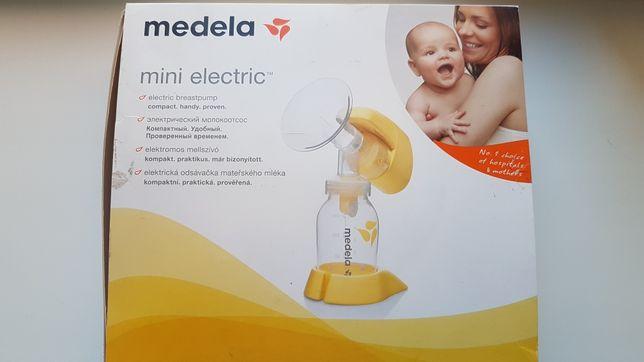 Електричний молоковідсос Medela