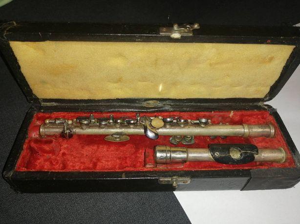 Ленинградская флейта пикколо