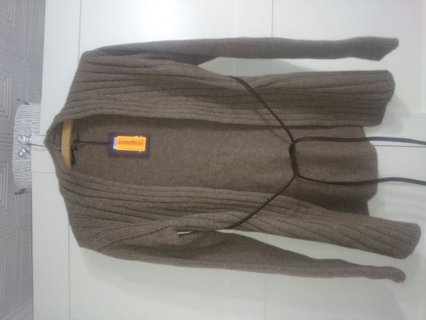 Sweter z Alpaca 75%