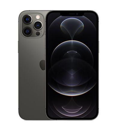Iphone 12 pro max preto