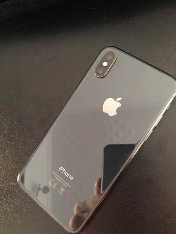 Iphone X STAN IDEALNY 93% baterii