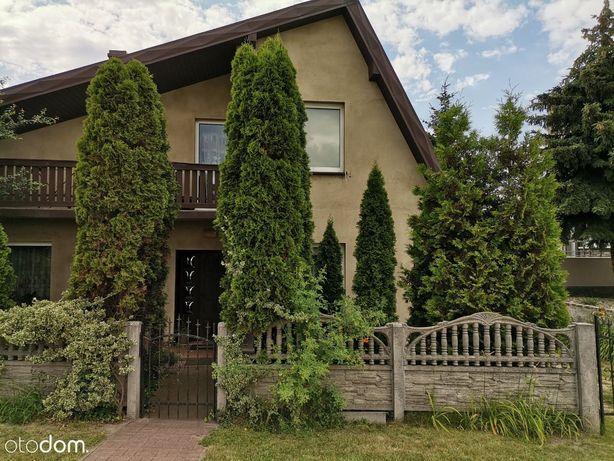 Dom w Międzybórzu 130m2