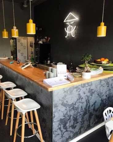 Bar Sushi, Wilanów