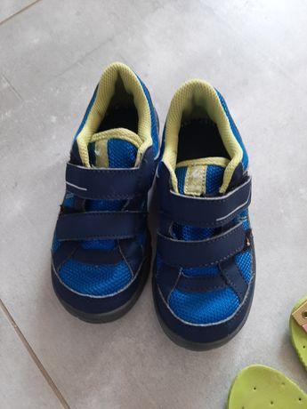 Buty dla chlopca 28r.