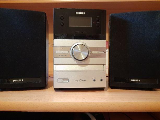 Wieża Philips Micro System MCM207