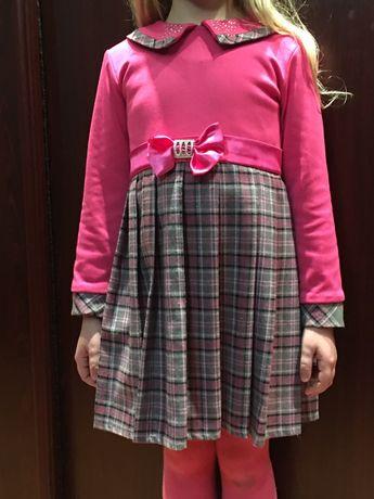 Sukienka dla dziewczynki 5-6 lat
