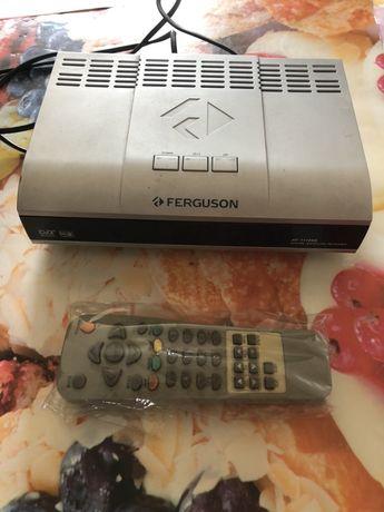 Dekoder Ferguson AF-1118SE