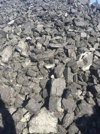 Продам уголь,щебень,песок
