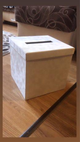 Коробка для конвертів