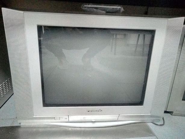 Продам телевизор ЭЛТ Panasonic TC-21FG10TSU. Цена 2000р.