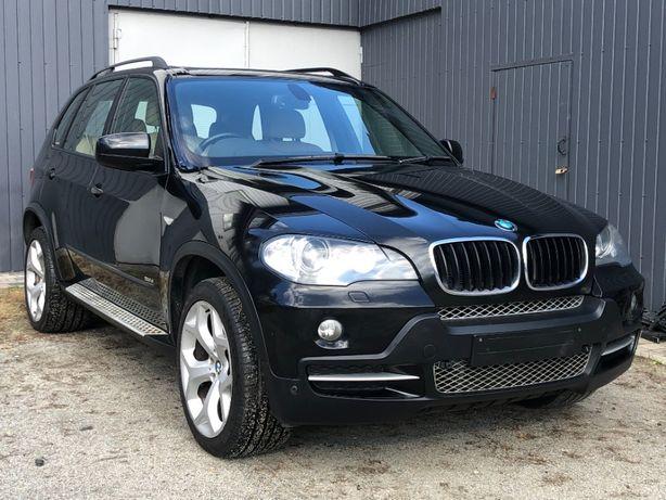 Разборка BMW X5 E70 E53 F10 Бампер Крыло Фара Двери Зеркало БМВ Х5 Е70