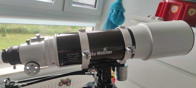 Teleskop Sky-Watcher BK 1206 AZ3 120/600