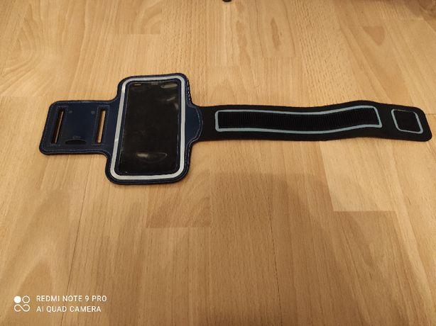 Nowa opaska na telefon do biegania