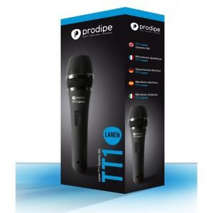 Mikrofon dynamiczny PRODIPE TT1 PRO