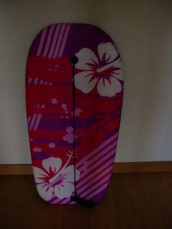 Prancha surf, bodybord