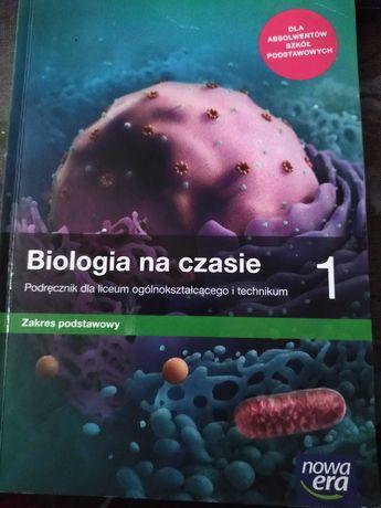 Biologia na czasie 1 - Zakres podstawowy