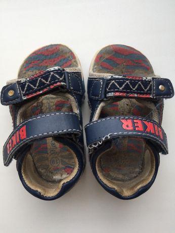 Сандалики (19 размер) ЦЕНТР (босоножки, сандали)