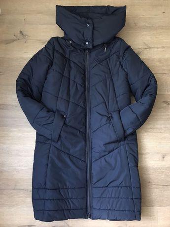Зимнее пальто Goldi
