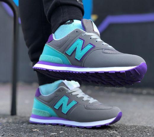 Мужские кроссовки New Balance 574 —40% • Нью беленс 530 754 • Найк NB