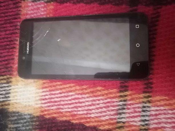 Huawei Y3 II (LUA-U22) Black