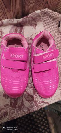 Кроссовки новые .