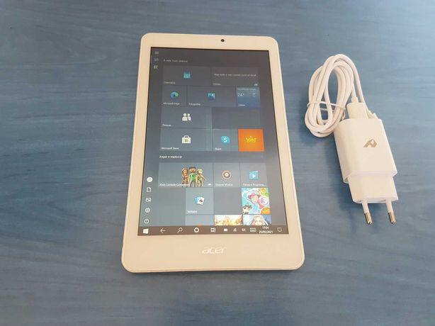 Tablet Acer Iconia 8 W1 810-Intel Z3735G 1.33GHz-32GB-Win10