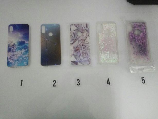 Pokrowiec etui Xiaomi Redmi note 7