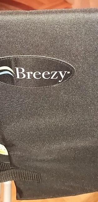 Breezy wózek inwalidzki